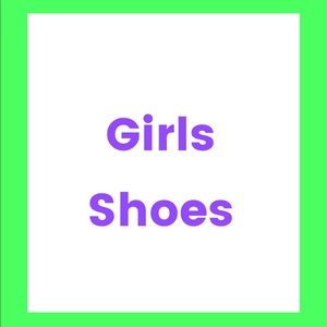 Other - Girls Shoes